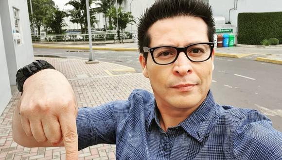 """Carloncho es separado de """"En boca de todos"""" tras comentarios sobre Rosángela Espinoza.  (Foto: Instagram)"""