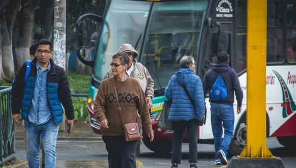 En Lima Oeste, la temperatura máxima llegaría a 19°C, mientras que la mínima sería de 14°C. (Foto: Senamhi)