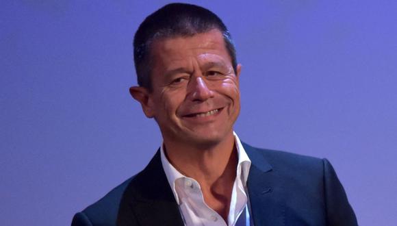 Emmanuel Carrère ganó el premio Princesa de Asturias de las Letras. (Foto: AFP)