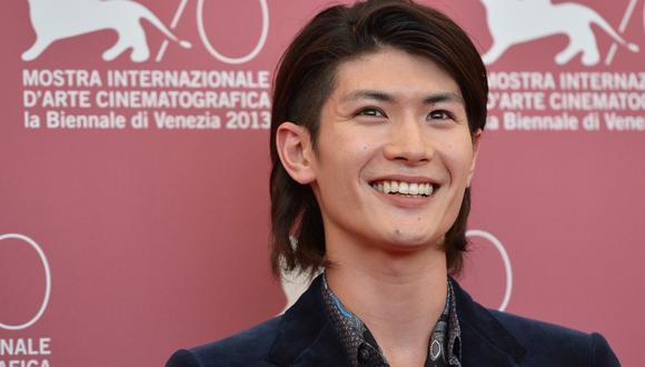 """Haruma Miura apareció en varios dramas de televisión como """"Bloody Monday"""", """"Last Cinderella"""" y la serie """"Gokusen"""". (Foto: AFP/GABRIEL BOUYS)"""