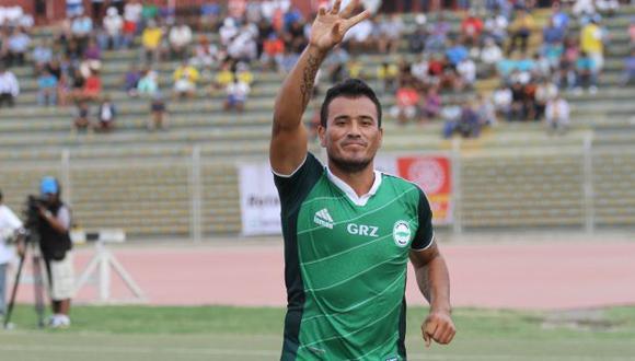 Los Caimanes ganaron 2-1 a Cienciano en Olmos por el Grupo B de la Copa Inca 2014. (Perú21)
