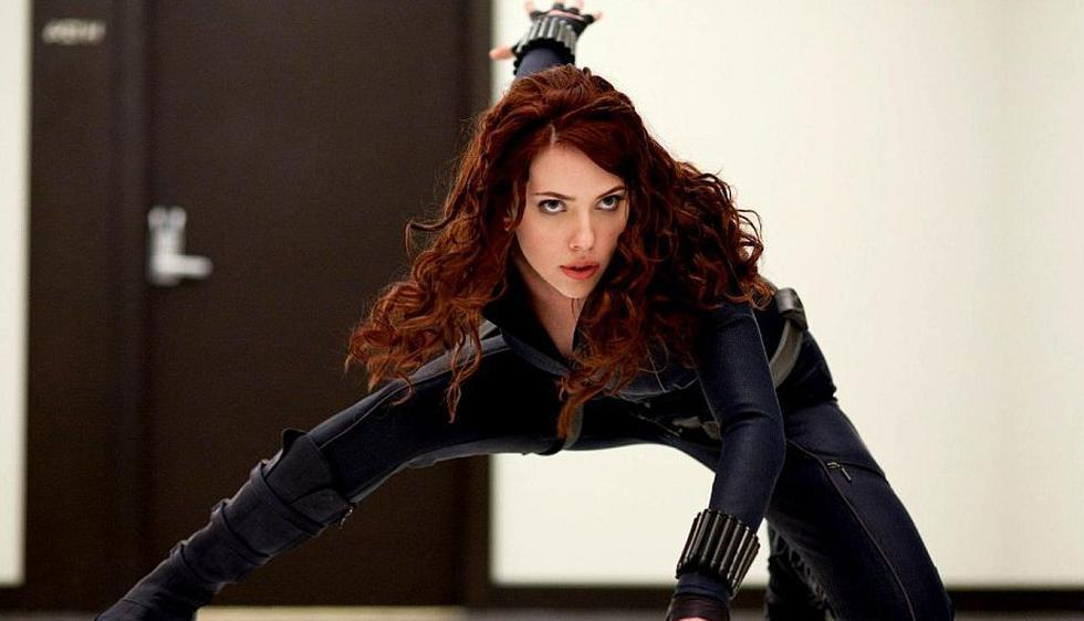 Scarlett Johansson encarnó a Black Widow en Iron Man y The Avengers, siendo bien recibida por la crítica. Sin duda, es una de las candidatas más fuertes para estelarizar su propia película. (siete24.mx)
