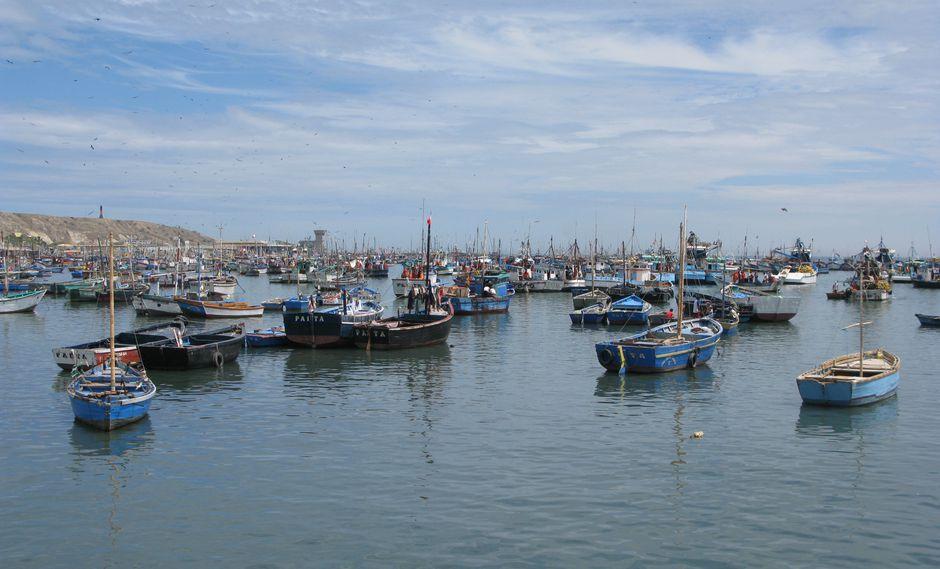 El cambio no afecta a la pesca para el consumo humano directo. (Foto: GEC)