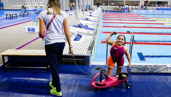 Sigue las incidencias del último día de los Juegos Parapanamericanos Lima 2019. (Foto: Sebastián Castañeda / Lima 2019)
