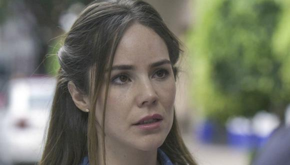 Camila Sodi se despide de la telenovela de Telemundo y Dulce María se convierte en la nueva protagonista (Foto: Telemundo)