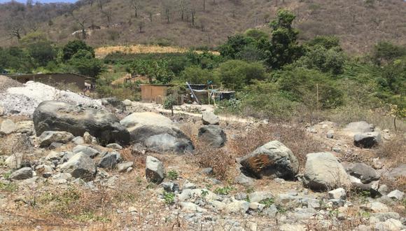 El Ingemmet recordó que estos fenómenos geológicos cobró la vida de varias personas y ocasionó serios daños en el año 2017 durante el evento del Niño Costero (Ingemmet)