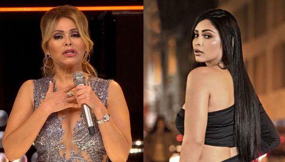 "Gisela Valcárcel tras haber llamado ""gusana"" a Pamela Franco: ""Jamás quise faltarle el respeto"""