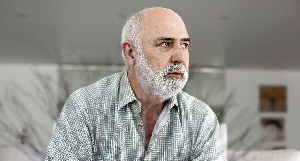 Ricardo V. Lago. Economista. (Perú21)