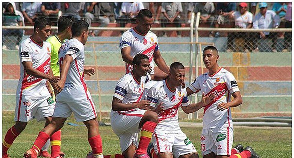 Atlético Grau buscará el ascenso ante Deportivo Llacuabamba en el Callao. (Foto: GEC)