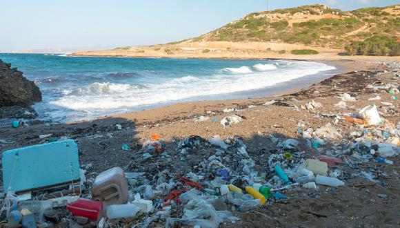Cuidado con ir a Playas contaminadas. (Getty Images)