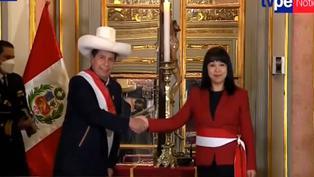 Mirtha Esther Vásquez Chuquilín: Descubre quién es la nueva titular de la PCM
