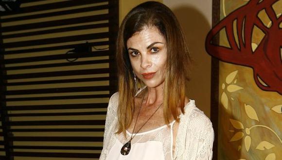 Fiorella Rodríguez estuvo en América Espectáculos por 15 años. (USI)