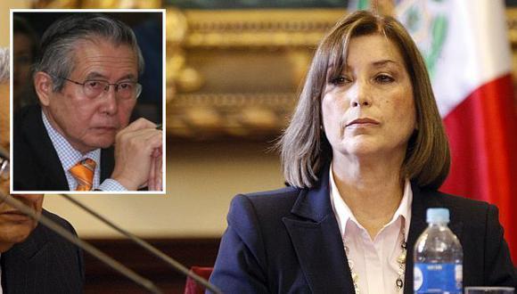 Según Eda Rivas, pedido del exmandatario es inviable. (USI)