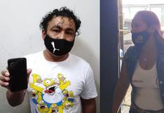 Piura: Mujer intentó ingresar a penal con cocaína y marihuana camuflada en prendas de vestir