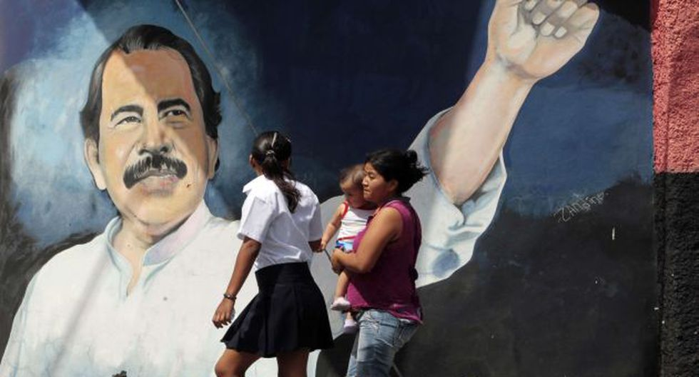 Nicaragua: Reforma para reelección de Daniel Ortega entra en vigor. (Reuters)