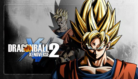 La versión ´lite´de Dragon Ball Xenoverse 2 ya se encuentra disponible para PS4 y Xbox One.
