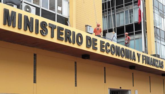 El reglamento puede ser mejorado por el Ministerio de Economía y Finanzas.