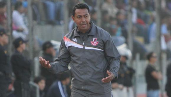 Nolberto Solano dirigirá equipo de fútbol en Canadá. (USI)