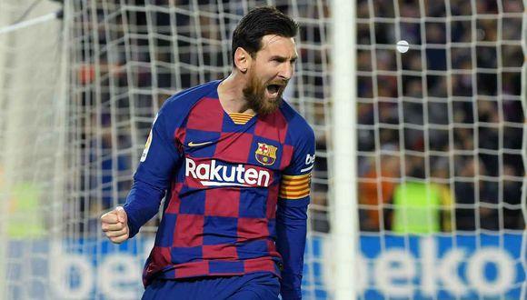 El camino del Barcelona rumbo a la final de la Champions League. (Foto: AFP)