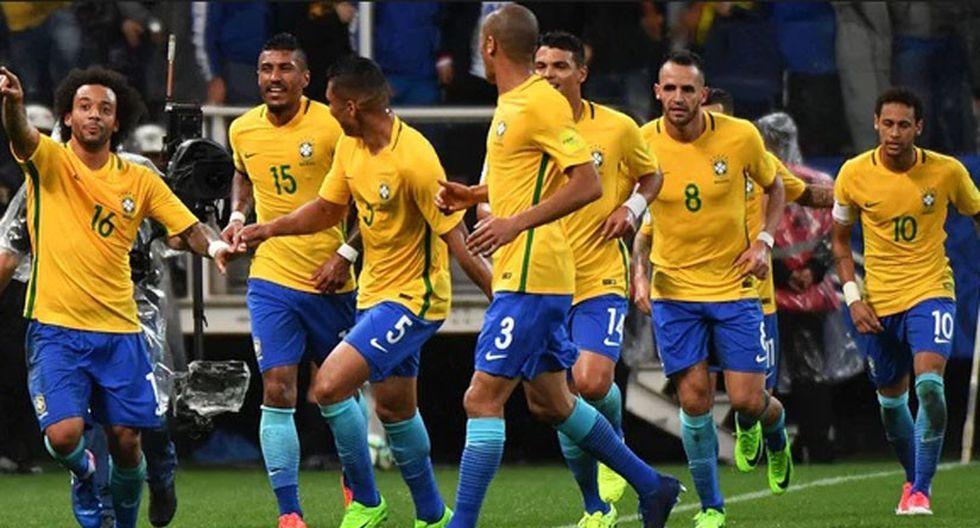 Brasil ('La Verdeamarela')