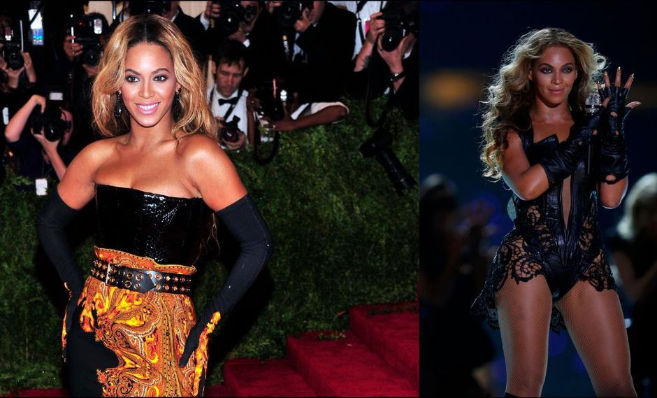 El 4 de setiembre es el cumpleaños de Beyonce. (Fotos: AP/ Reuters)