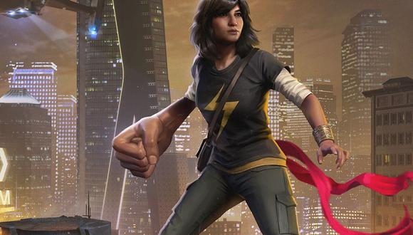 Square Enix y Crystal Dynamics lanzarán 'Marvel's Avengers' el 15 de mayo 2020 para PS4, Xbox One, PC y Google Stadia. (Foto: Marvel)