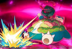 'Pokémon Sword and Shield': 'Gigantamax Snorlax' llegará muy pronto a las incursiones [VIDEOS]