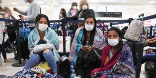Emergencia por coronavirus: entre el miedo y la discriminación