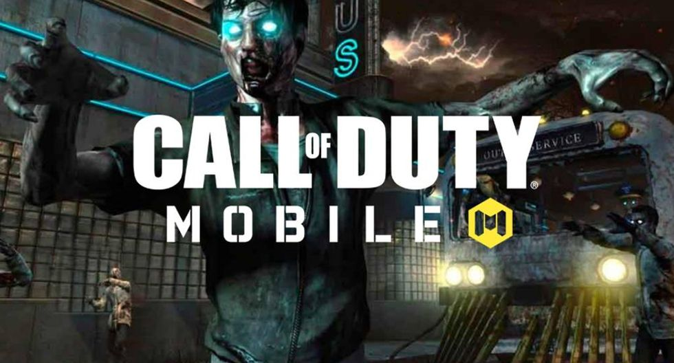 Los zombies invaden el universo de 'Call of Duty: Mobile'.