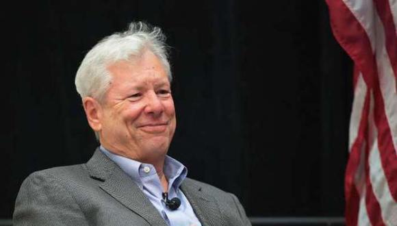 Richard Thaler (AFP)