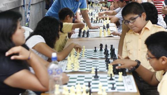 Torneo se desarrollará en la UNI. (Perú21)