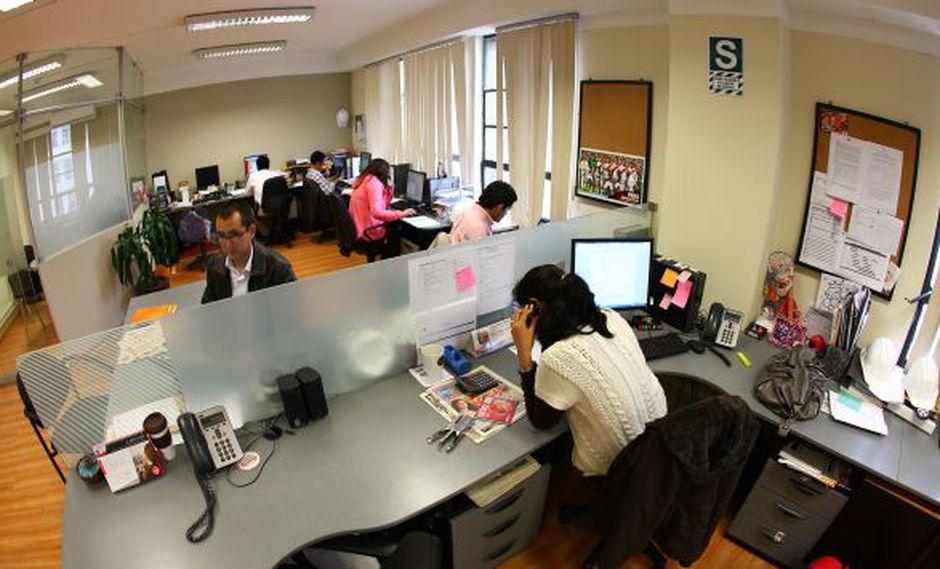 Trabajadores beneficiados. (USI)