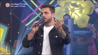 """Nicola Porcella se pronuncia sobre su posible regreso a """"Esto es Guerra"""""""