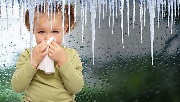 Ocho de cada diez casos de asma, por lo menos, es de naturaleza alérgica. (USI)