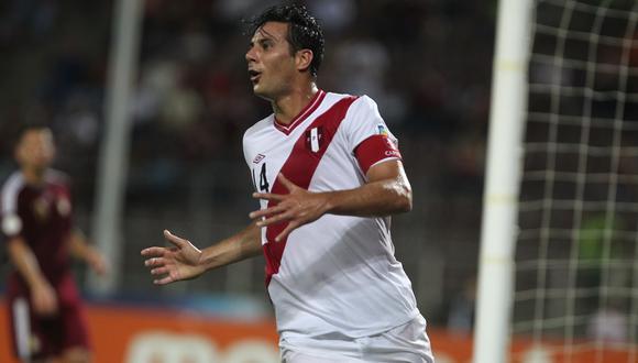 Claudio Pizarro se refirió a las chances de la selección peruana rumbo a Qatar 2022. (Foto: GEC)