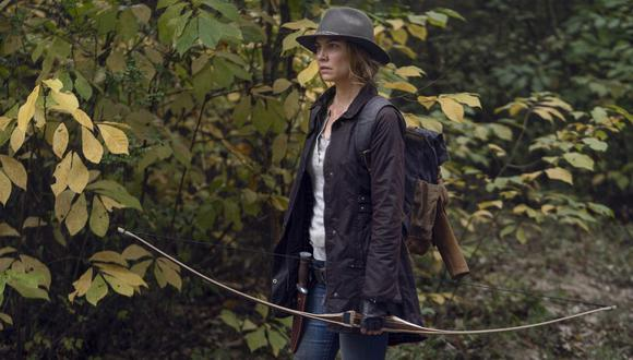"""La décima temporada extendida de """"The Walking Dead"""" regresa a Star Channel con seis nuevos episodios. (Foto: StarChannel)"""