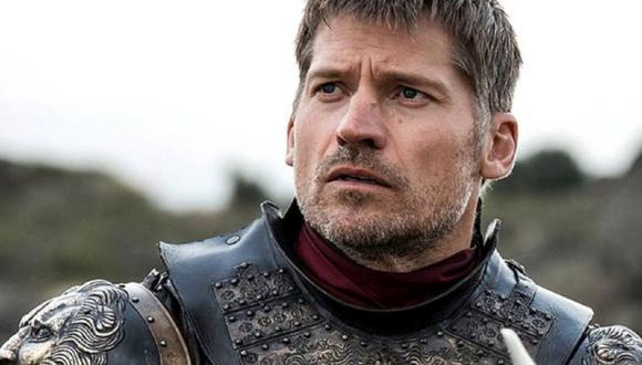 Jaime Lannister llegó a Winterfell para unirse y lucha, pero tendrá un juicio por sus crímenes contra el Rey Loco y Brand Stark. (Foto: HBO)