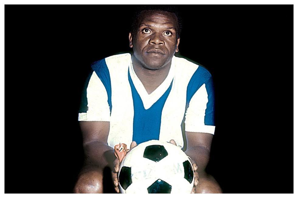 Pedro Pablo es ídolo indiscutible de Alianza Lima. Hoy ya descansa en paz. (Foto: Archivo GEC)