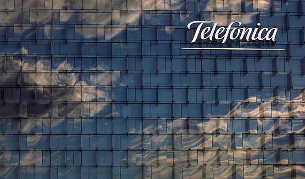 Demanda por el bono de Telefónica del Perú alcanzó S/3,500 millones, monto 2.1 veces mayor que el monto de la colocación. (Foto: Reuters)