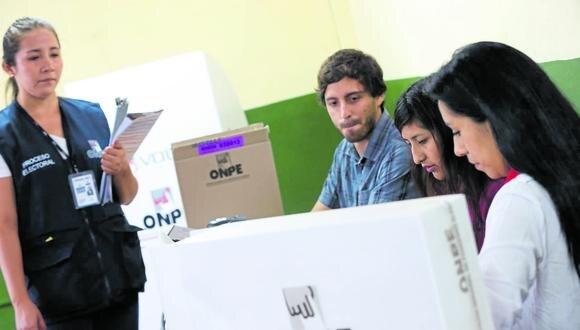 PASOS FINALES. El domingo se definirán cuáles son los candidatos que competirán en las Elecciones Generales 2021, del 11 de abril.