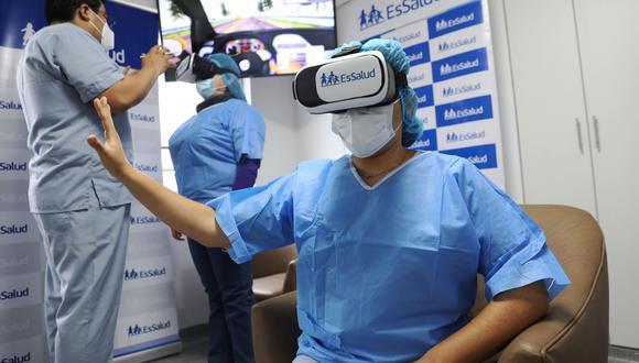 ¿El futuro de la atención en salud?
