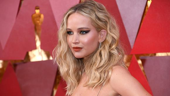 Jennifer Lawrence se casó en un boda a la que asistieron estas estrellas de Hollywood. | Getty