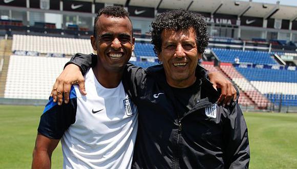 Luis Trujillo se ha convertido en sinónimo de gol en Alianza Lima. (Difusión)