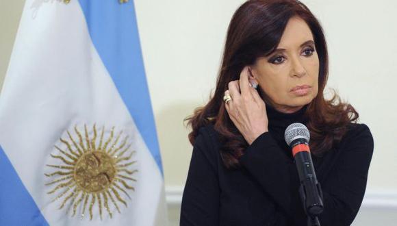 Cristina Fernández sufrió una recaída en su salud en los últimos días. (Reuters)