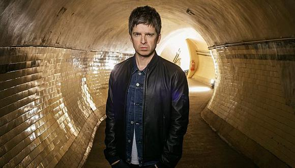 Noel Gallagher sigue haciendo noticia con el posible regreso de Oasis a los escenarios. (Facebook Noel Gallagher)