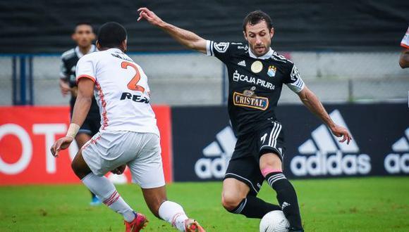 Así se jugarán las dos primeras jornadas de la Fase 2 de la Liga 1. (Foto: Sporting Cristal)