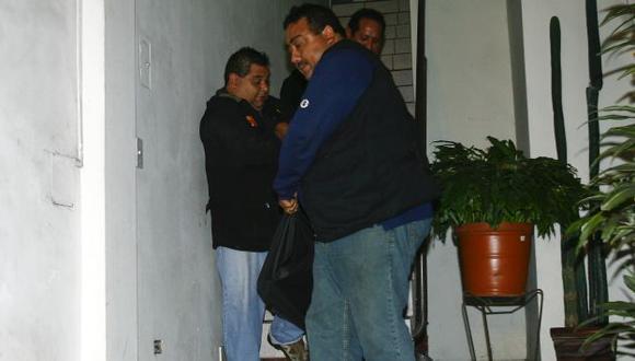 Ecuatoriano recibió seis disparos en el cuerpo. (USI/Referencial)