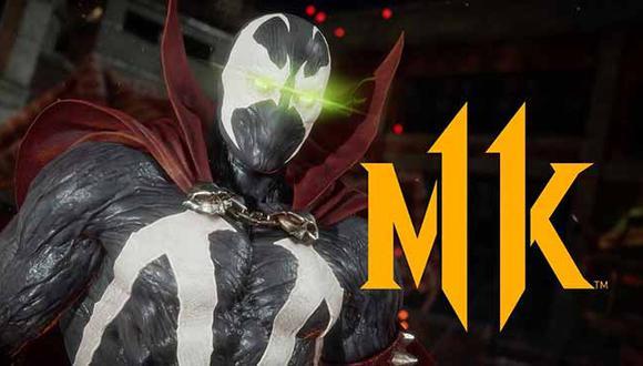 El popular personaje llegará primero para todos los poseedores del 'Kombat Pack' el 17 de marzo. (Play Station)