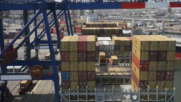 Impacto. Exportación de productos no tradicionales cayó 2.15% en julio, por primera vez en este año. (USI)