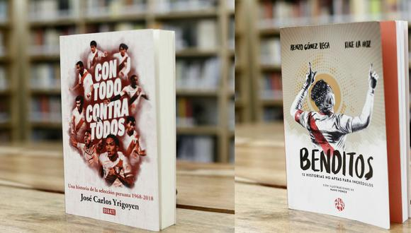 'Con todo, contra todos' [Debate] - 'Benditos' [Magreb] (Renzo Salazar/Perú21)
